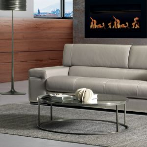 "Sofa ""Avana"" firmy Natuzzi. Fot. Natuzzi"