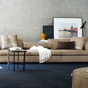 """Sofa """"Turner"""" firmy Molteni. Fot. Molteni"""