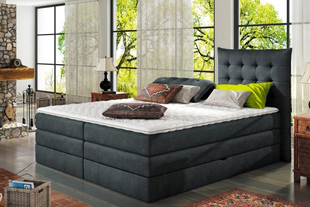 16 marca obchodzony jest Światowy Dzień Snu. Z tej okazji prezentujemy 10 wyjątkowo wygodnych łóżek, które jednocześnie będą ozdobą każdej sypialni, zarówno hołdującej aranżacyjnej klasyce, jak i przeznaczonej dla miłośników nowoczesnyc