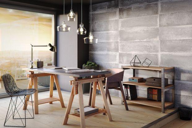 Najważniejszym elementem wnętrza urządzonego w stylu loft jest... przestrzeń. Wysokie sufity, otwarte pomieszczenia, surowa stylistyka, charakterystyczne materiały i kolorystyka - wszystko to buduje niepowtarzalny, lekko industrialny klimat.
