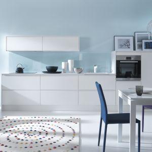 Kuchnia z serii Senso Kitchens. Fot. BRW