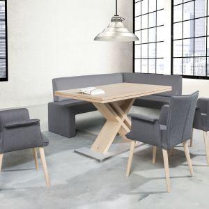 Stół z kolekcji Triple Mix. Fot. Klose