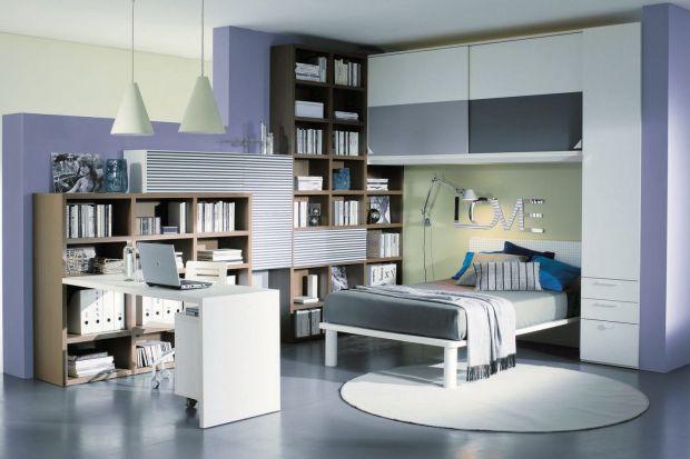 Jak umeblować pokój lub mieszkanie dla studenta?