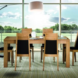 """Stół do jadalni z kolekcji """"T7"""" marki Klose. Fot. Klose"""