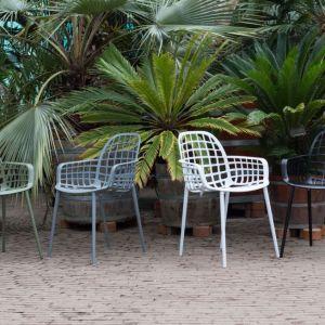"Fotele ""Albert Kuip"" firmy Zuiver  (Dutchhouse.pl). Fot. Zuiver"