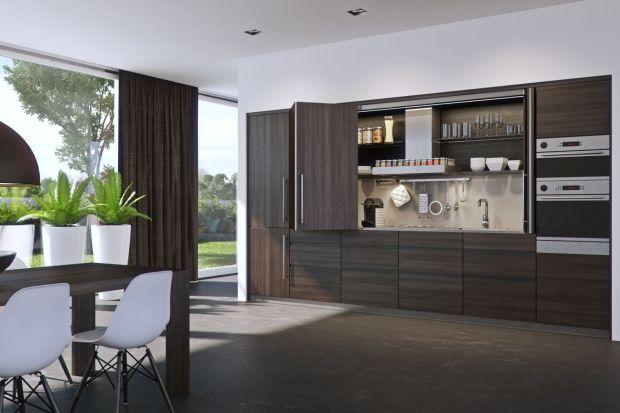 Jak wykorzystać meble modułowe w kuchni?