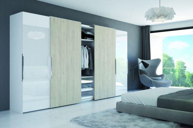 Szafy i garderoby - jak zwiększyć wygodę korzystania z nich