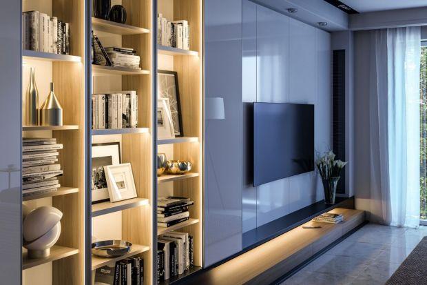 Zastanawiasz się, jak efektownie i ekonomicznie odmienić wnętrze mieszkania? Rozświetl je! Za pomocą taśm i profili LED możesz całkowicie odświeżyć jego wygląd.
