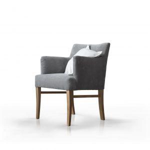 """Krzesło """"Dune"""" marki Rosanero (Anders Meble). Fot. Anders Meble"""