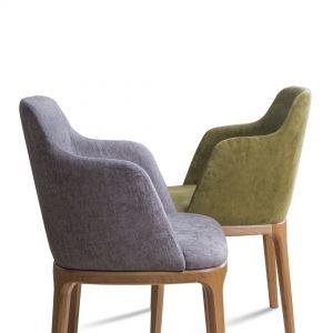 "Krzesło ""Loft"" marki Rosanero (Anders Meble). Fot. Anders Meble"