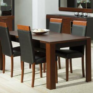 """Krzesła z kolekcji """"Vievien"""" firmy Szynaka Meble. Fot. Szynaka Meble"""