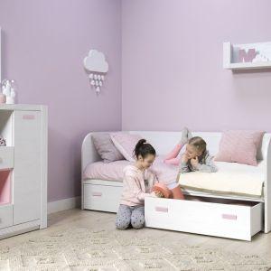 "Kolekcja mebli dziecięcych ""Lilo"" firmy Meble Wójcik. Fot. Meble Wójcik"