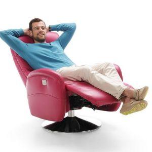 "Fotel ""Arosa"" firmy Gala Collezione. Fot. Gala Collezione"