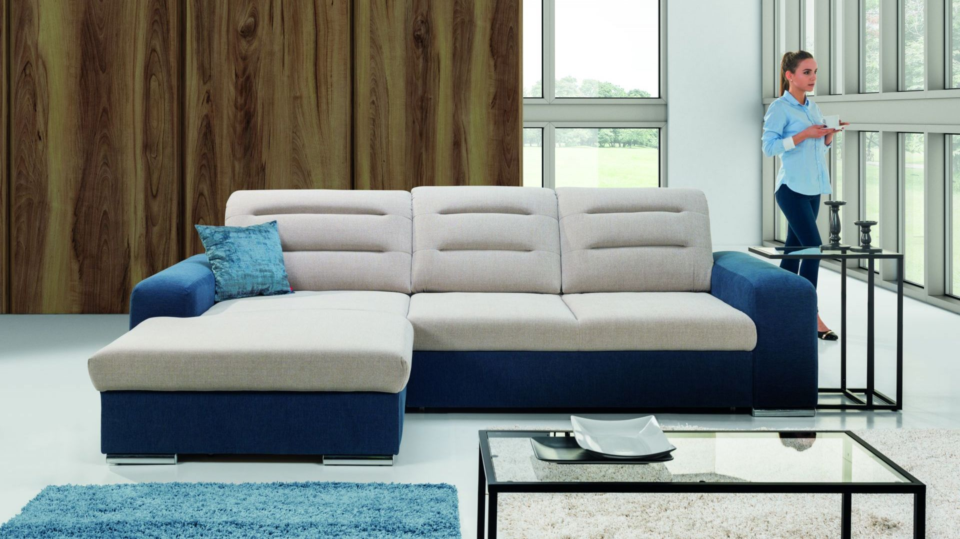 Sofa Play. Fot. Stagra