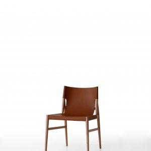 """Krzesło """"Voyage"""" włoskiej firmy Porro. Fot. Porro"""