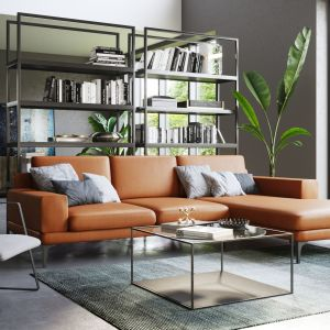 "Sofa ""Easy"" marki Maxliving. Fot. Maxliving"