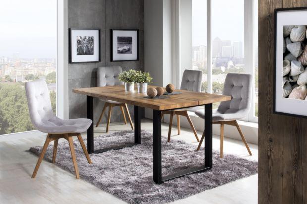 Stół to jeden z najważniejszych mebli w każdym mieszkaniu, chociaż często jego obecność doceniamy dopiero podczas ważnych okazji. Do takich należą między innymi Święta Bożego Narodzenia. Funkcjonalny i solidny stół pomoże nam spędzić j