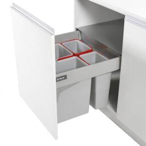 System segregacji odpadów firmy Rejs. Fot. Rejs