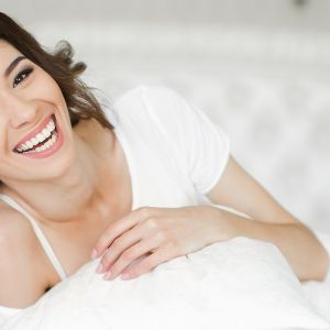 Odpowiednia higiena nie tylko przedłuży żywotność materaca, ale również zwiększy komfort snu. Fot. Wendre