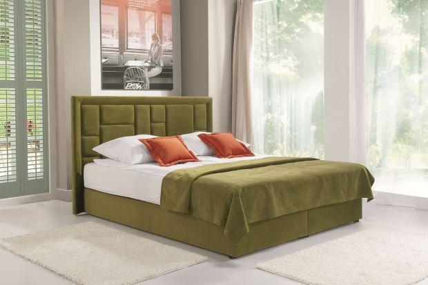 Najpierw sprawdziło się w pokojach hotelowych, teraz zdobywa popularność także w domach. Łóżko kontynentalne zapewnia wygodę na wysokim poziomie, a o to przecież przede wszystkim w sypialni chodzi.