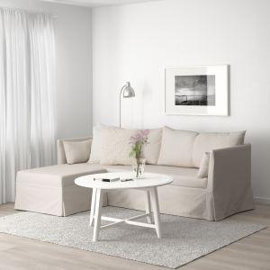 Narożnik Sandabacken. Cena detaliczna: 1 599 zł. Fot. IKEA