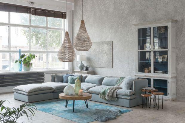 Urządż swoje mieszkanie w stylu Wabi-sabi - propozycje mebli
