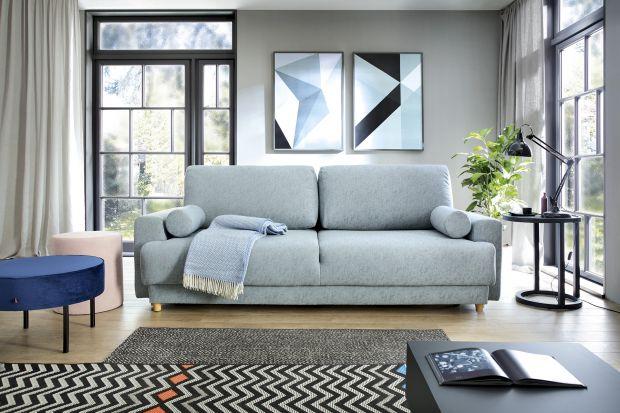 Nie jest łatwo wybrać sofę, która spełni wszystkie nasze oczekiwania. Powinna być zarówno ładna, jak i praktyczna, łatwa w utrzymaniu, dopasowana do rozmiarów i stylu wnętrza.