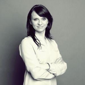 Dorota Maksymowicz, architekt oraz właściciel The Space
