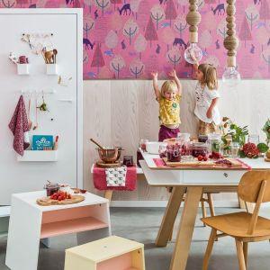 Domokracja koncentruje się na rodzinnych wnętrzach i tworzeniu wspólnych przestrzeni dla dzieci oraz ich rodziców. Bo mieszkanie i jego funkcje powinny być dopasowane do rytmu życia domowników. Fot. Vox