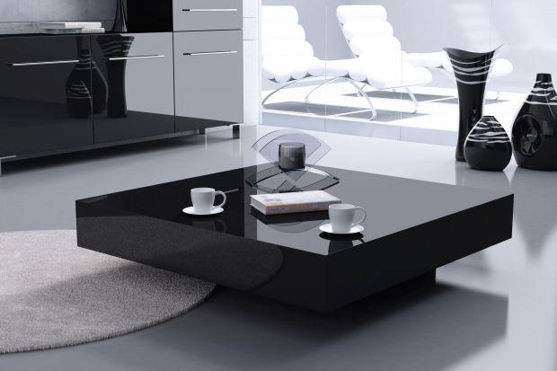 Stoliki kawowe to meble, które w ostatnim czasie robią w salonach prawdziwą furorę. To zasługa nie tylko ich funkcjonalności, ale też częstokroć bardzo oryginalnego designu.