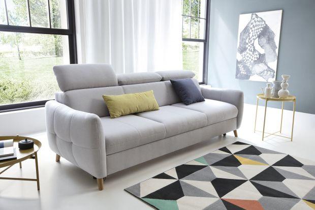 Sofa z niskim czy wysokim oparciem - które rozwiązanie jest lepsze?