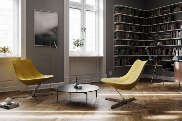 """Meble z serii """"Chic Lounge"""", zaprojektowane przez Christophe'a Pilleta, wyróżniają się minimalistycznym, szlachetnym designem."""