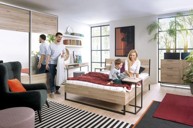 Jak zaaranżować przytulną sypialnię - nowości rynkowe