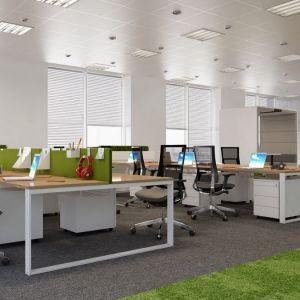 Miejsca do pracy zespołowej. Fot. Mikomax Smart Office