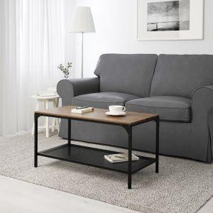 Stolik z serii FJÄLLBO. Fot. IKEA