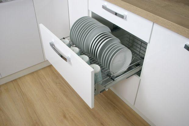 Gdzie zamontować kuchenną ociekarkę - 4 praktyczne pomysły