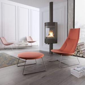 "Kolekcja ""Chic Lounge"" firmy Profim. Projekt: Christophe Pillet. Fot. Profim"
