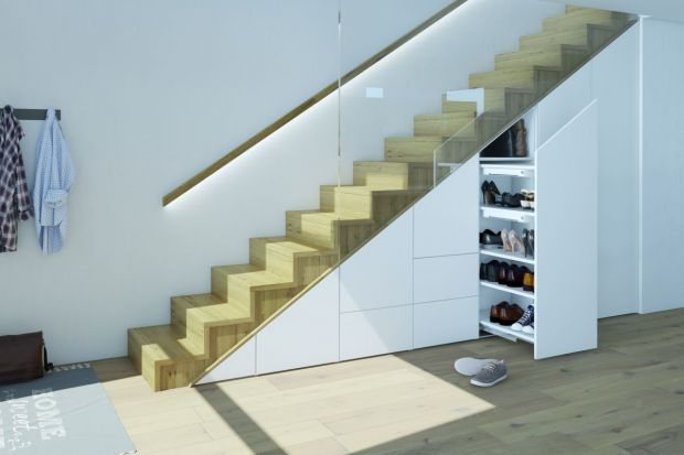 Miejsca do przechowywania są na wagę złota, zwłaszcza w niewielkich mieszkaniach. Dlatego warto korzystać ze sprytnych rozwiązań, które pozwolą w pełni wykorzystać potencjał zabudowy meblowej.