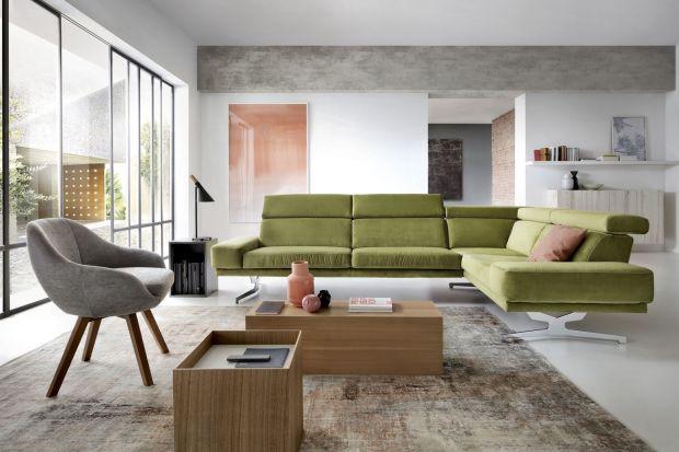 Jak wybrać idealną sofę do salonu - praktyczny poradnik