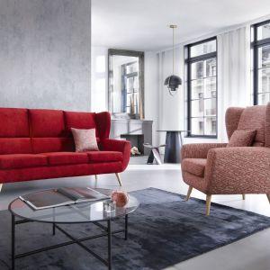 Sofa Forli. Fot. Gala Collezione