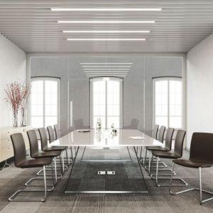 """Krzesła biurowe """"Com"""" firmy Profim. Fot. Profim"""