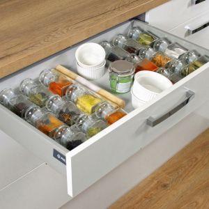 """Organizator na przyprawy - szuflada """"Comfort Box"""". Fot. Rejs"""