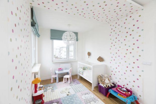 Pokój dziecięcy powiniej być piękny, funkcjonalny i bezpieczny, ale inny na każdym etapie życia dziecka, tak by zawsze dobrze się w nim czuło i mogło w pełni rozwijać swoją osobowość – mówi projektantka wnętrz Małgorzata Górska-Niwińs