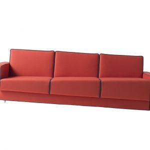 """Sofa """"Adaptation"""" firmy Cappellini. Projekt: Fabio Novembre. Fot. Capellini"""
