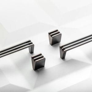 W 2019 roku dużą popularnością będą cieszyły się minimalistyczne relingi. Fot. GTV