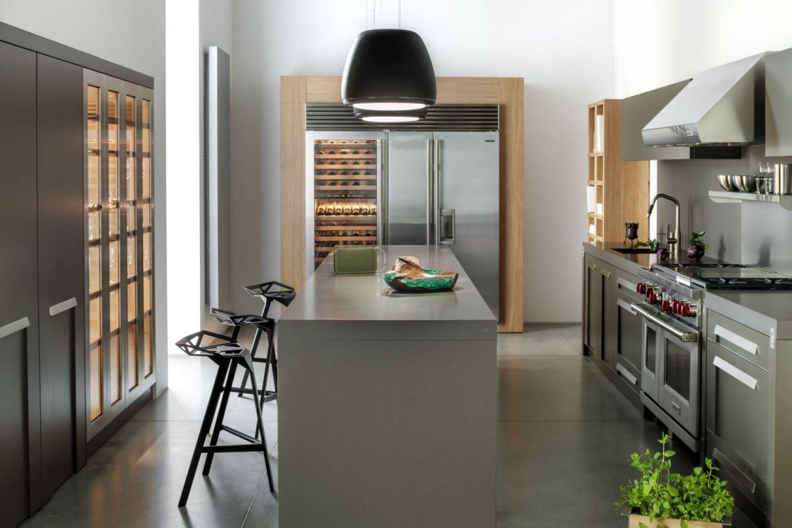 Projektanci kuchni