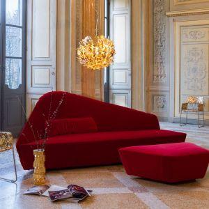 """Sofa """"Verlaine"""" firmy Friade. Fot. Driade"""