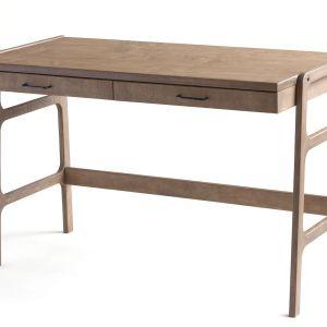 "Biurko ""Frisk"" firmy Plywood Project. Fot. Plywood Project"