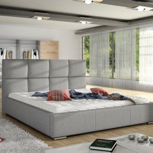 """Łóżko tapicerowane """"Stella"""" marki Comforteo. Fot. Comforteo"""