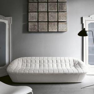 "Sofa ""Millennium Drive"" firmy Tacchini. Fot. Tacchini"